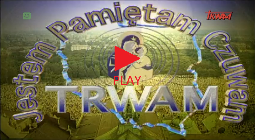 Click Here to Watch TRWAM (Poland)
